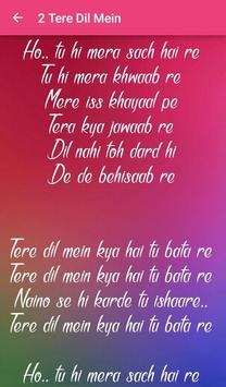Commando 2 Songs Lyrics screenshot 3