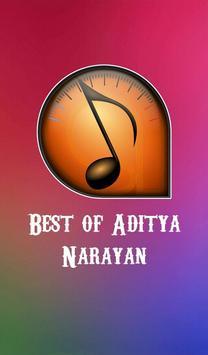 Best of Aditya Narayan poster