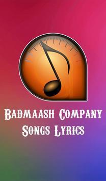 Badmaash Company Songs Lyrics poster