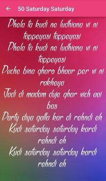 Hits of Badshah Mashup - 2017 screenshot 15