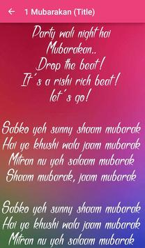 Hits of Badshah Mashup - 2017 screenshot 18
