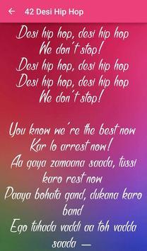 Hits of Badshah Mashup - 2017 screenshot 6