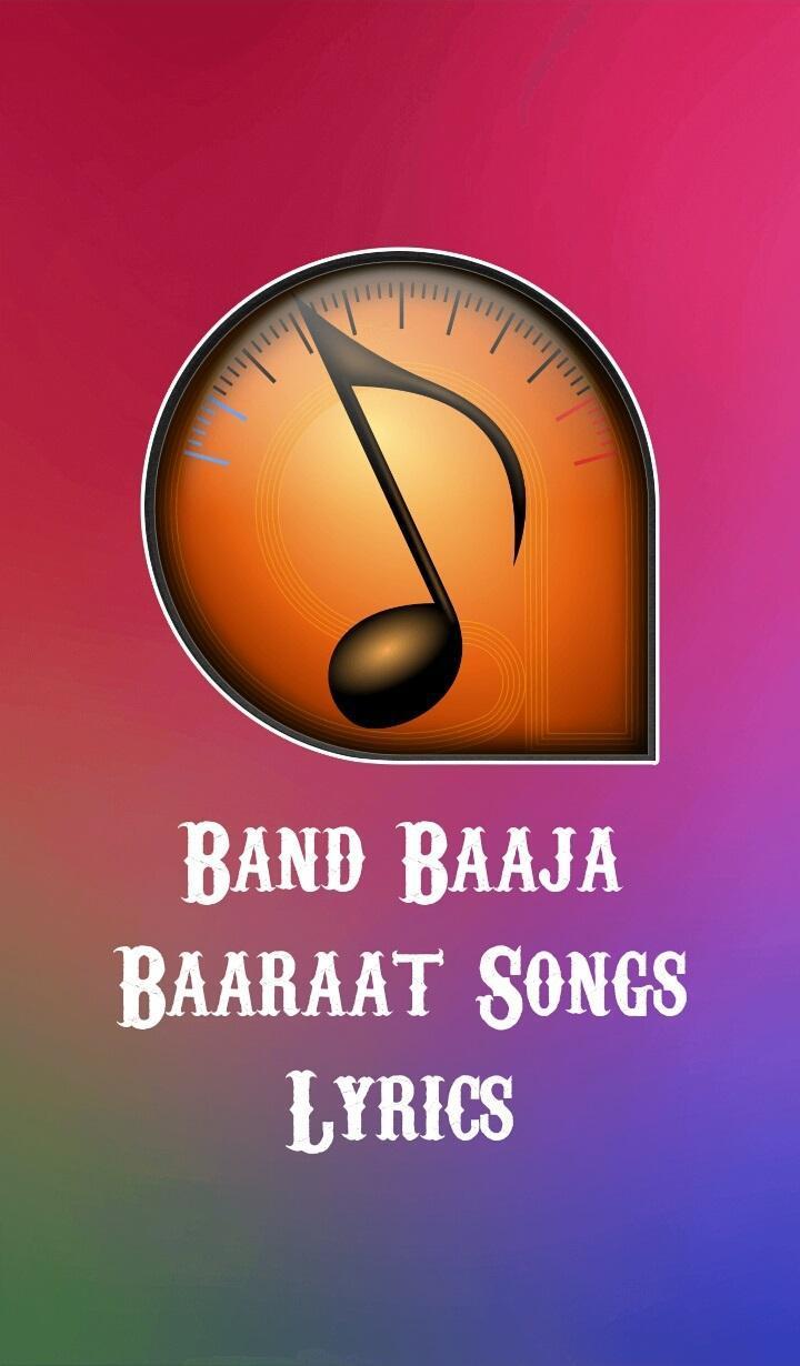 Free download band baaja baaraat songs   Band Baaja Baaraat