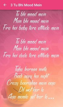 Lyrics of Grand Masti screenshot 3