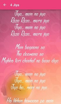 Gunday Songs Lyrics screenshot 4