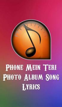 Phone Mein Teri Photo Album poster