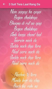 Yamla Pagla Deewana 2 Lyrics screenshot 3