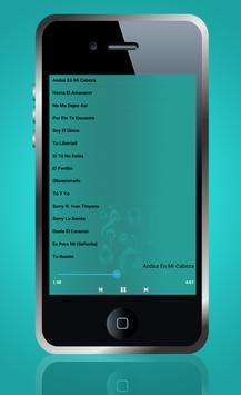 Adexe Y Nau Musica Full apk screenshot