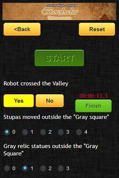 WRO 2013 Scoring App screenshot 2