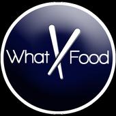 WhatTheFood icon