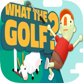 What The Golf? Game Guide icon