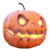 Halloween in the Pumpkinsville icon