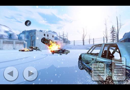 Beam Extreme 2 Car Crash Simulator Online 2018 APK Download - Free ...