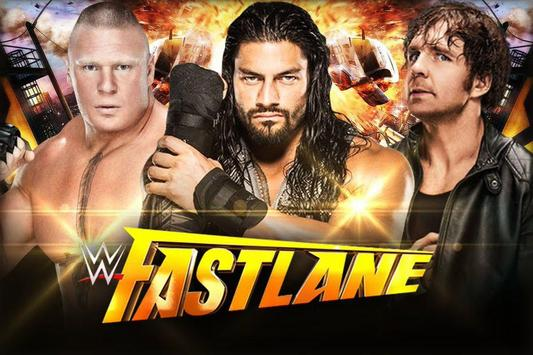 WWE Fastlane – WWE Fastlane Videos –  WWE Fighting screenshot 5