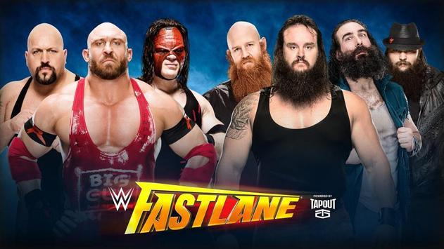 WWE Fastlane – WWE Fastlane Videos –  WWE Fighting screenshot 6