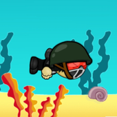 Diving Talent-Survival Game icon