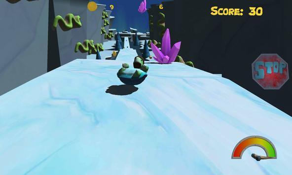Turtle Boarden apk screenshot