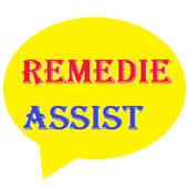 Remedieassistt icon