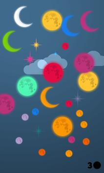 Logic Sun Moon: Puzzle Game v. Light Yellow (Free) poster