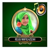 Wafiq Azizah  100% Offline icon