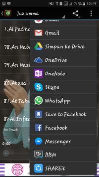 Wafiq Azizah  100% Offline apk screenshot