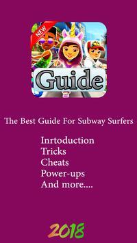 guide for subway run 2018 screenshot 1