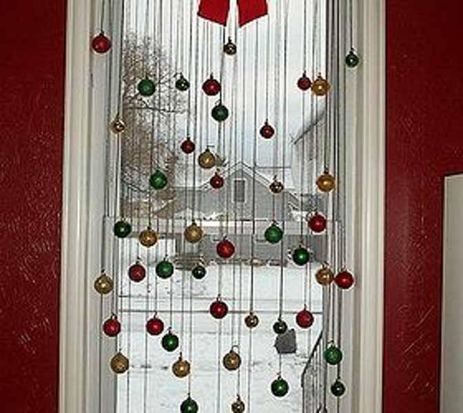 Christmas Wallpaper Decoration poster
