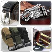 Waist Belt Design icon