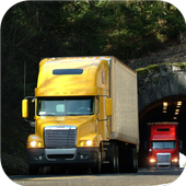Great trucks. Live wallpapers icon