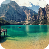 Nature Spirit. Live Wallpapers icon