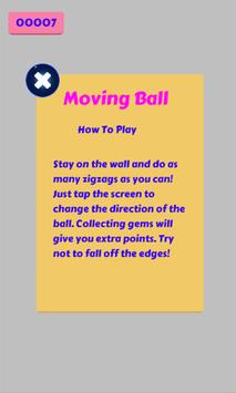 The Moving Ball screenshot 5