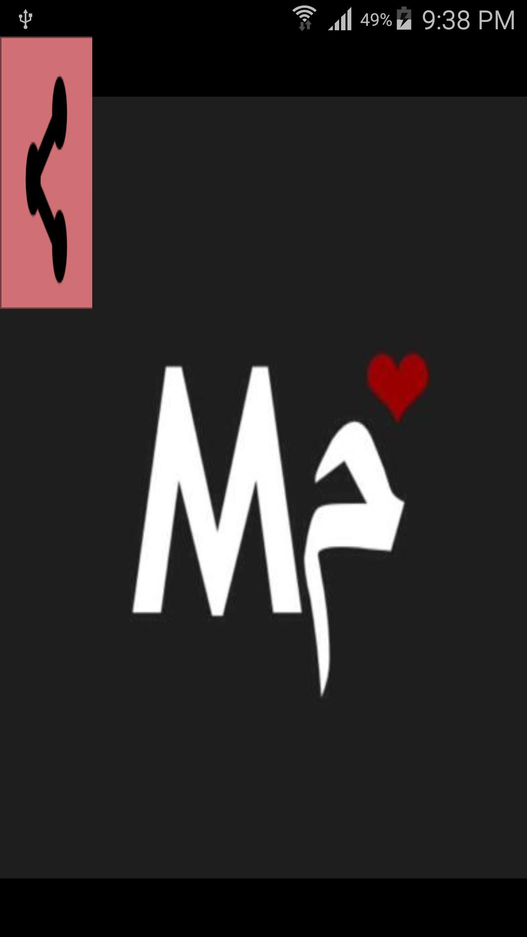 أجمل صور حرف M For Android Apk Download