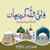WaliUllah Ki Pehchan icon
