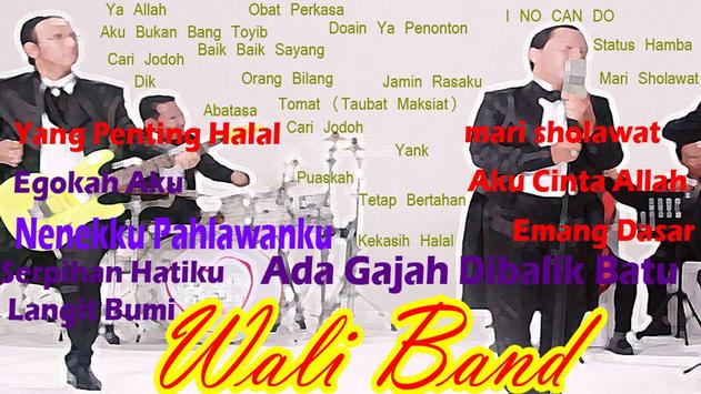 Wali Band Mp3 for Android - APK Download
