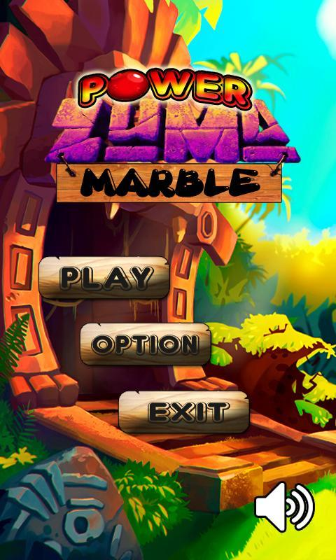 Power Zuma Marble for Android - APK Download