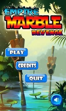 Revenge Marble Empire poster