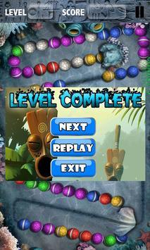 Revenge Marble Empire screenshot 1