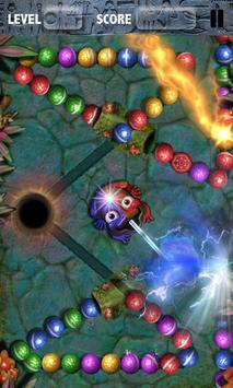 Revenge Marble Empire screenshot 2