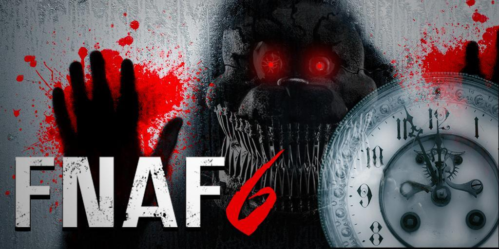 Strategy For FNAF 6 DEMO Five Nights at Freddy's 6 for