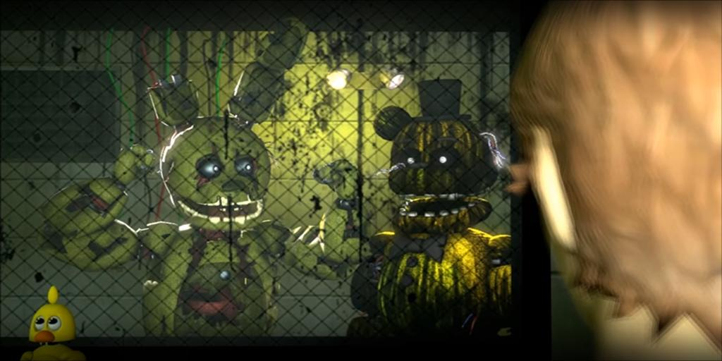 Strategy For FNAF 6 DEMO Five Nights at Freddy's 6 for Android - APK  Download