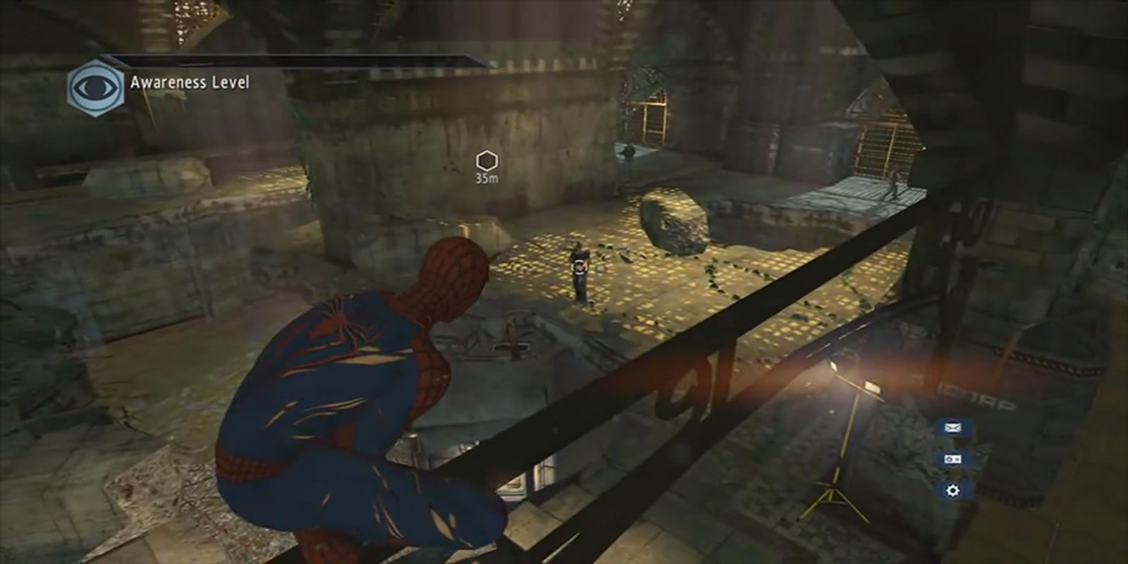 The Amazing Spider Man 2 Game Apk Free Download