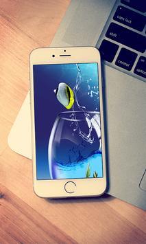 Wallpaper New Real 3D apk screenshot