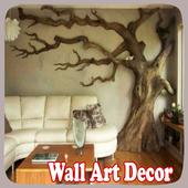 Wall Art Decor icon