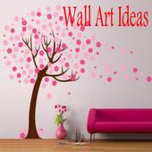 Wall Art Ideas icon