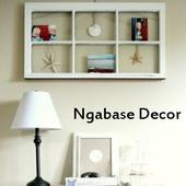 Wall Decor Frames icon