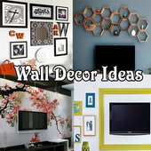 Wall Decor Ideas icon