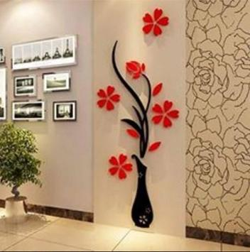 Wall Decoration Design Ideas poster