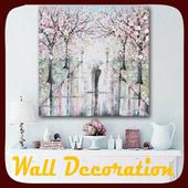 Wall Decoration Design icon