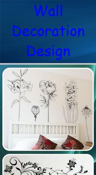 Wall Decoration Design poster
