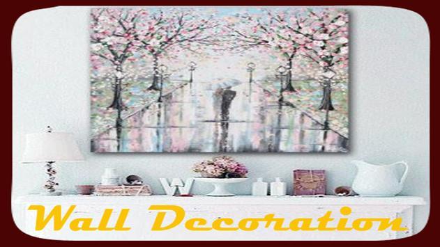Wall Decoration Design screenshot 3
